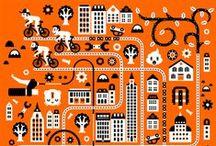 Bikes in Art and Design