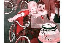 Bicycles in Advertising | Cycling