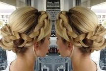 Up Towner $65 / aka the UpDo