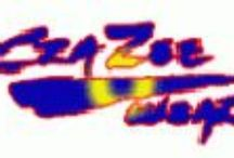 Crazee Wear or Crazy Wear / Crazy Wear pants are famous for their baggy thigh and tapered ankle.  You'll find their workout pants and tank tops for men in this gym clothes store.  Spelling variations of California Crazee Wear and Crazy Wear help people find the gym pants maker.