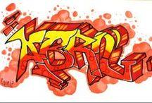 Graffiti i art al carrer