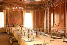 Inspired NYC Event Venues / Explore elegant and versatile meeting and event spaces at The New York Palace, a timeless New York City event venue.