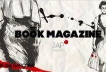 JAP / BOOK MAGAZINE ISSUE #1