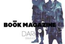 DARK / BOOK MAGAZINE ISSUE #3