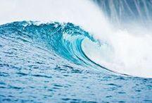 Aigua i mar