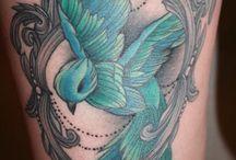 Tattoos love them <3 xxx / Can't beat a bit of ink x!x