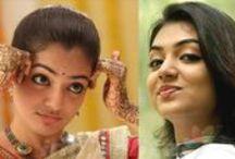 Indian Actress / Celebrities of Indian Cinema.