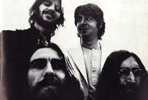 The Beatles / by sergio geninatti