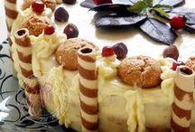 torte,dolci,brioche