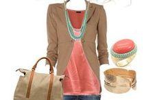 What to Wear Today / wardrobe ideas.