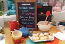 Your local Le Creuset / There's more to discover at your local Le Creuset store...