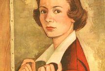 Maria Keil 1914 | 2012