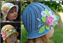 Kleding haken / crochet clothing