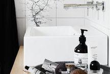 BADEZIMMER EINRICHTEN / Lovely Bathrooms and Bathroom Interior. Die schönsten Badezimmer, Deko fürs Badezimmer und wie man sein Badezimmer hübsch und gemütlich einrichtet.