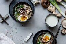 SCHNELLE & GESUNDE REZEPTE / Quick and healthy recipes. Rezepte für gesunde Gerichte die lecker, schnell und einfach sind.