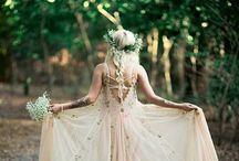 Dress ♡ Vestidos / Aquele sonho, desde um vestido de princesa ao mais simples!