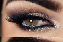 Makeup ♡ Maquiagem / Maquiagens para todas as ocasiões e dicas de produtos!