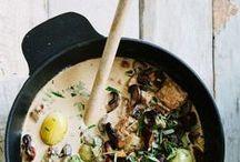 VEGETARISCHE REZEPTE / Vegetarian food, veggie recipies, healthy food. Vegetarisches Essen, Veggie-Rezepte und gesunde Gerichte.