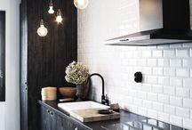 Cozinha | Inspiração | Decoração