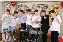 Infinite / kpop