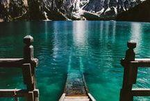 travel destinations ♔