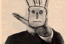 Saul Steinberg 1914 | 1999