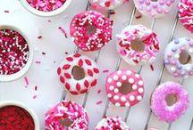SÜSSIGKEITEN ZUM BELOHNEN / Süße Köstlichkeiten, mit denen man sich einfach mal belohnen darf.