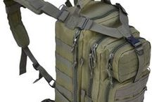 Backpacks Bags Molle