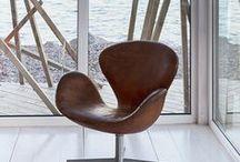 Swan™ by Arne Jacobsen I Republic of Fritz Hansen