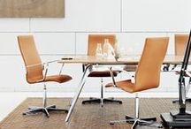 Oxford™ by Arne Jacobsen I Republic of Fritz Hansen