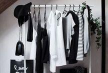 Closet | Inspiração | Decoração