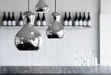 Lighting I Republic of Fritz Hansen / At Republic of Fritz Hansen we are inspired by your interpretations and usage of Fritz Hansen furniture. We are thrilled to see how you style our design classics in your homes. In this board you will find a mix of our own Republic of Fritz Hansen pictures and pictures that we have pinned - in other words: carefully chosen lighting inspiration from all around the world
