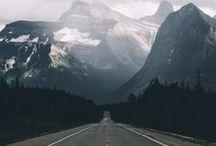 Urlaub in den Bergen