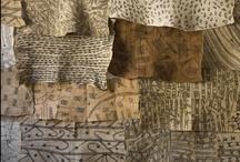 textil / textile / by Blanca Serrano Serra