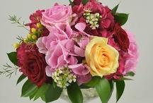 Aranjamente florale de masa