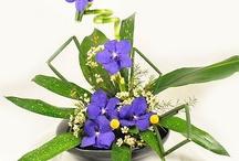 Aranjamente florale inalte