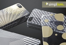 Simplism iPhone 5 Cover Sets