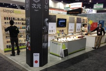 Simplism at CES 2013 / Welcome all 2013 CES visitors! It's showtime, so come see all of the exciting new products we're releasing this year. We're posted up at LVCC North Hall booth #4022. Can't wait to see you all. Keep following us for frequent show updates and more.