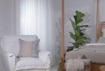 Indoor Scandi Chairs / Scandinavian inspired designer chairs from Satara