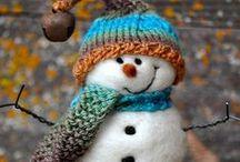 Lεt's ℃rεatε ✐✄ ✯ / Crochet, Knit  ✄ ✯ / by Judith Ann
