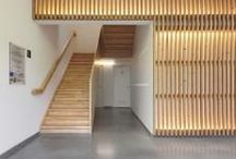Interior Space / by Marc Strunk