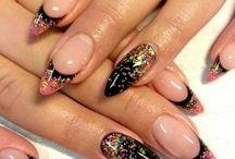 Nails / My thing
