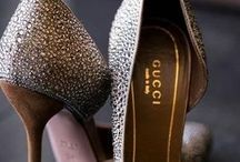 Shoes / Every woman loves shoes!!