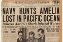 Old headlines / Things that made headlines in the past