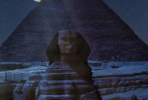 PyRaMiDs / Pyramids hold so much mystery we have yet to understand exactly why they're all over the globe, and even underwater....!
