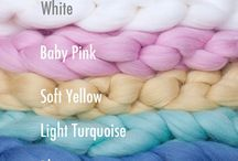 Pastels / Love pastels of every color! Anything!