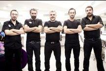 Salonlarımız: Ortaköy / Trio, 2010 yılında Ortaköy salonunu müşterilerinin hizmetine sundu.