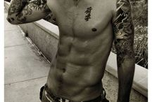 Sexxy men / Just a little eye candy, why not !?!-soso