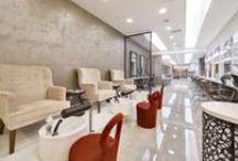 Salonlarımız: Acıbadem Akasya AVM / Trio Kuaför, Acıbadem Akasya AVM'deki salonu, 2014 yılında müşterilerinin hizmetine sundu...
