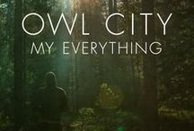Owl City / I love him and his music ♥